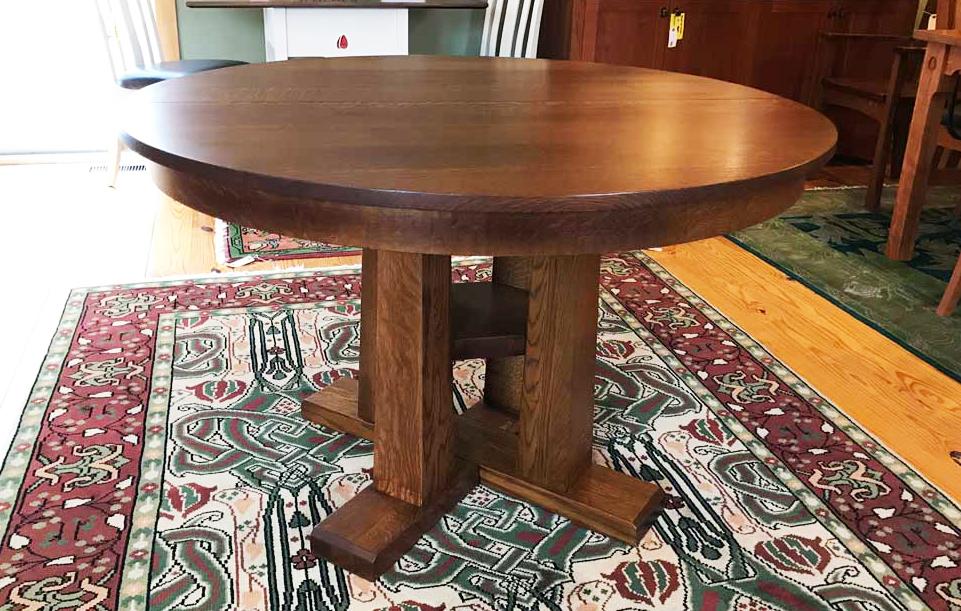 Taylor Table No Leaf