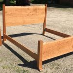 Live-Edge Cherry Bedroom Set