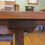 Hastings Table Floating Dovetail