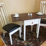 Rosebud Dining Set for Two