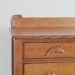 Acorn Chest Detail Lr