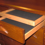 Acorn Dresser Jewel Drawer