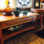 Coffee Table Cherry
