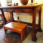 Desk Elm