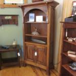 Aspen Elm Bookcase