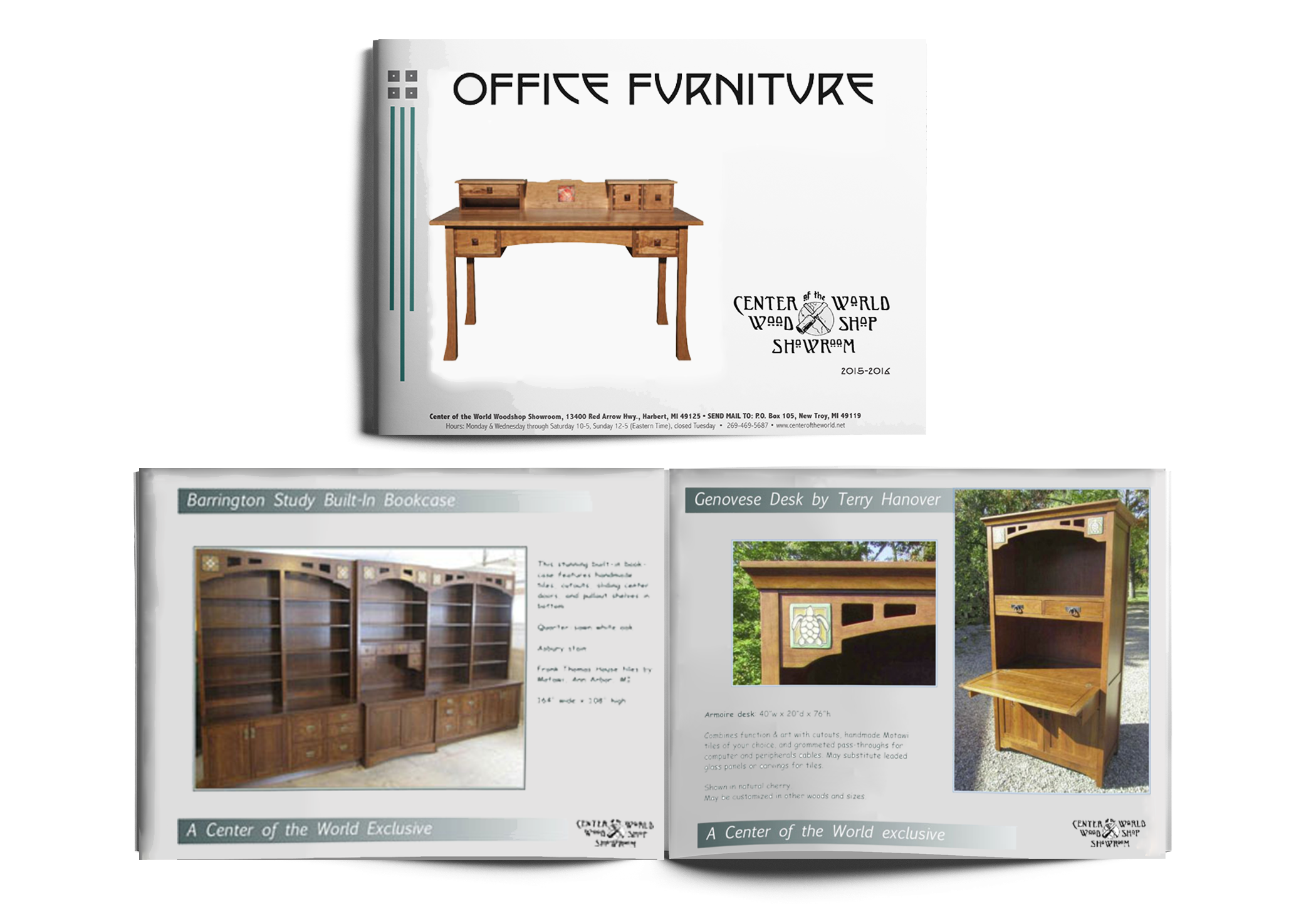 Cotw Office Catalog