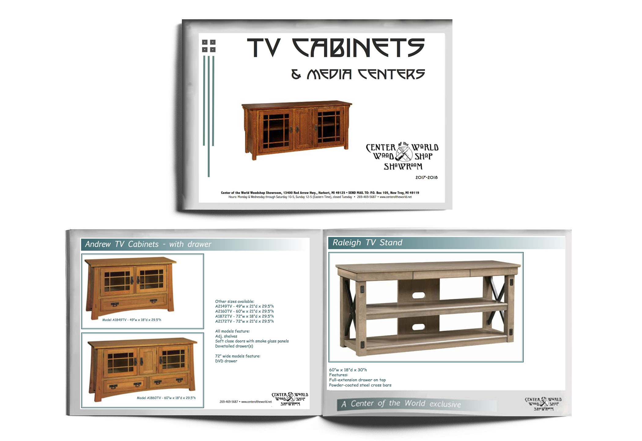 Tv Cabinets Thumb
