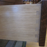 Hastings Cabinet Dovetail