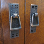 Hastings Cabinet Hardware