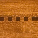 Randalay Inlay Detail